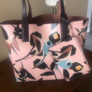 Brand New Kate Spade Reversible Tote